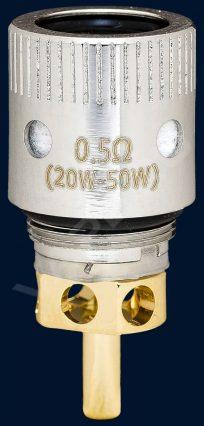 Испаритель SIGELEI S-31 0.5 Оhm (20-50 w)