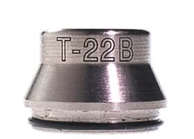 Топ Кэп Babylon Т-22В (Титановый), 22мм