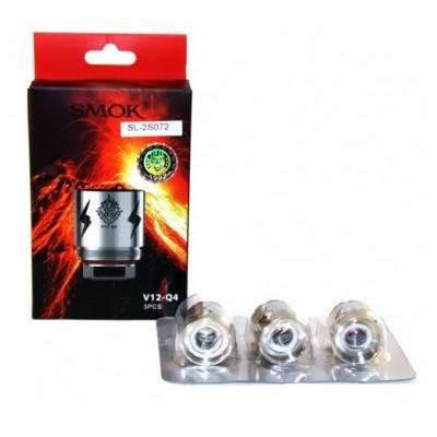 Испаритель SMOK V12-Q4 (0.15 Ohm 60-190w)