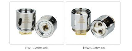 Парогенератор Eleaf iKonn 220 W (Atomizer ELLO 4ml)
