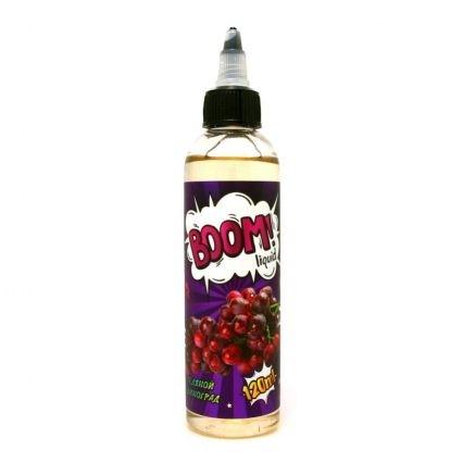 Жидкость BOOM 120мл