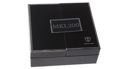 Бокс Мод Think Vape MLK200