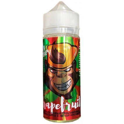 Жидкость Frankly Monkey 120мл