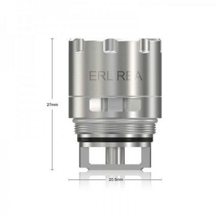 Обслуживаемая база Eleaf ERL RBA для Melo 300 / RT 25