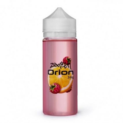 Жидкость Zenith Orion's 120ml