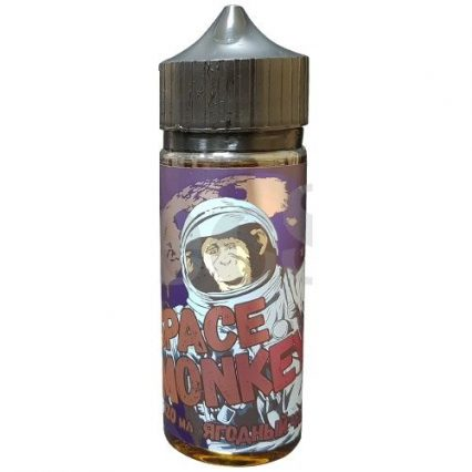 Жидкость Space Monkey  120ml