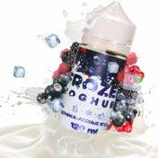 Жидкость Frozen Yoghurt 120ml Черника — Лесные Ягоды