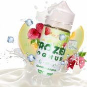 Жидкость Frozen Yoghurt 120ml Дыня — Малина