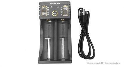 Зарядное уст-во Liitokala lii-202
