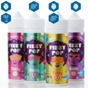 Жидкость Fizzy PoP 120 мл