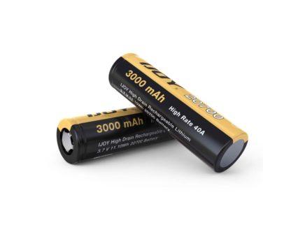 Аккумулятор IJOY IMR 20700 3000mAh 40A