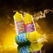 Жидкость Gas Yellow 80 мл