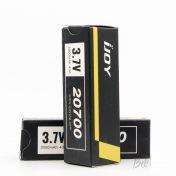 Аккумулятор IJOY IMR 20700 3000mAh, 40A