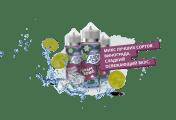 Жидкость-Juice Bar 120мл