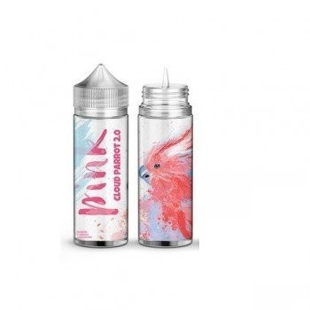 Жидкость-Cloud Parrot 2.0 120мл
