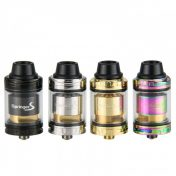 Атомайзер Tigertek Springer S RTA