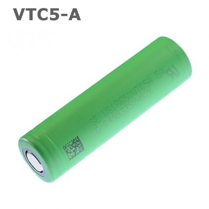 Аккумулятор SONY 18650 VTC5A 2600 mAh 35 А 3.7V