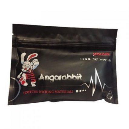 Хлопкавая вата Angorabbit(Cotton Wicking material)