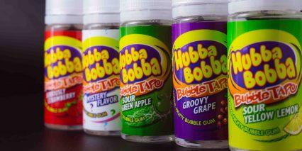 Жидкость Hubba Bobba 100ml