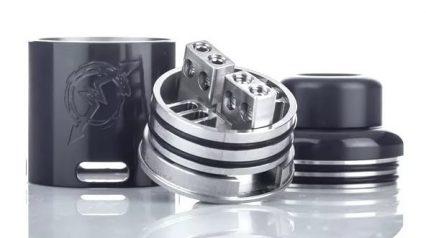 Дрипка Pandora RDA 25mm cl