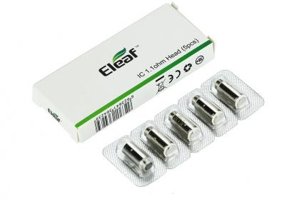 Испаритель Eleaf IC 1,1 Ом