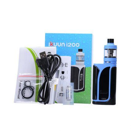 Набор Eleaf iKuun i200 Kit with Battery 4600mAh
