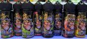Жидкость Frankly Monkey Black Edition 120мл