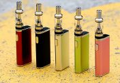 Набор Eleaf iStick Trim with GSTurbo Kit iStick-Trim-Kit