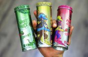Жидкость Nasty Juice (Yummi Fuity) 50мл