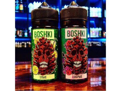 Е-жидкость BOSHKI 100ml