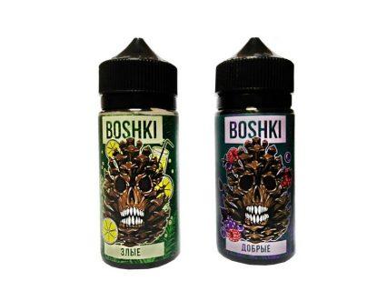 Жидкость BOSHKI 100ml