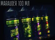 Жидкость MARAUDER 100 мл