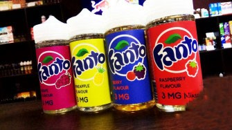 Жидкость Fanto 200ml