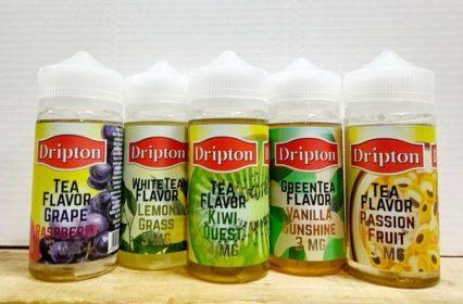 Жидкость Dripton 200ml