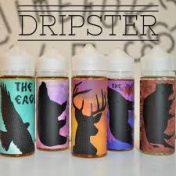 Жидкость Dripster 120ml