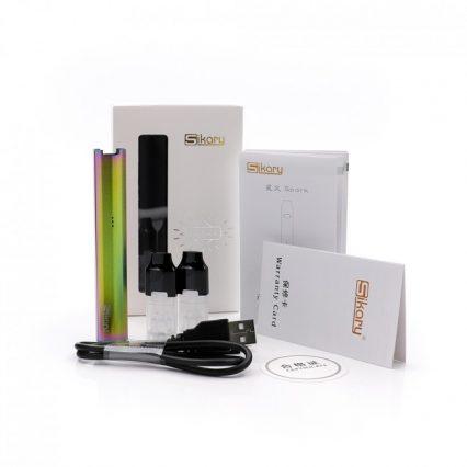Набор Skesmoke Sikary Spark 350mAh Starter Kit