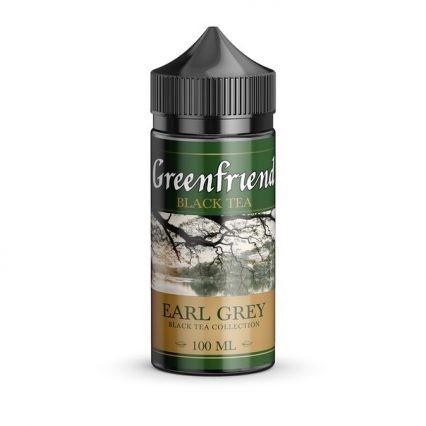 Жидкость Greenfriend 100ml