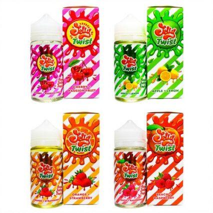 Жидкость Jelly Twist 100мл