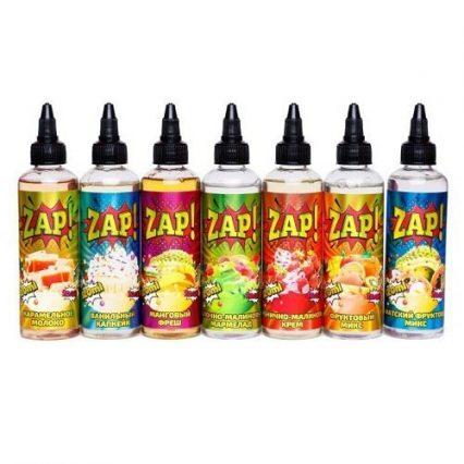 Жидкость ZAP! 120ml