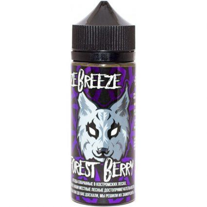 Жидкость Freeze Breeze 120 мл