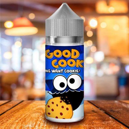 Жидкость Good Cook 100 мл