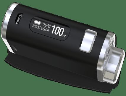Боксмод Eleaf iStick Pico 21700 100W (4000mAh)