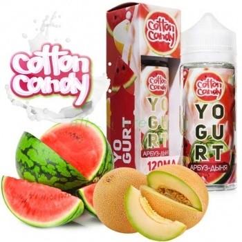 Жидкость Cotton Candy Yogurt 120 мл