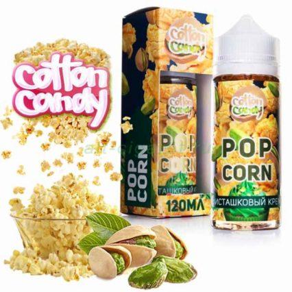 Жидкость Cotton Candy Popcorn 120 мл