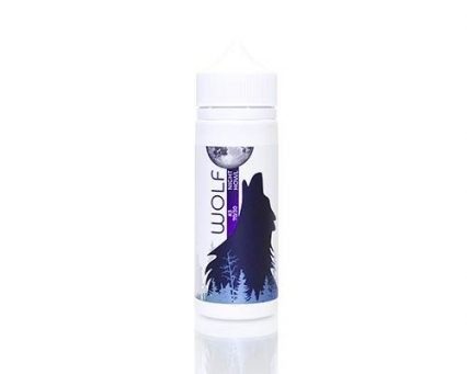 Жидкость Wolf 120 мл