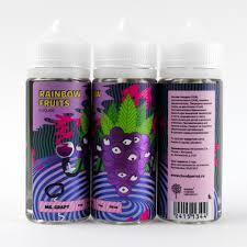 Жидкость Rainbow Fruits 120 мл