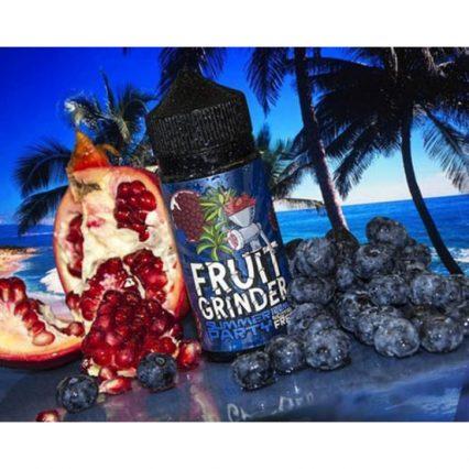 Жидкость FRUIT GRINDER 100 мл