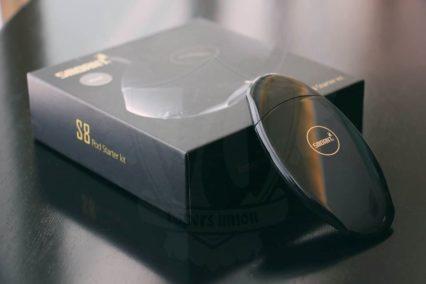 Парогенератор Smoant S8 Pod Starter Kit