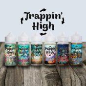 Жидкость TRAPPIN' HIGH 100мл