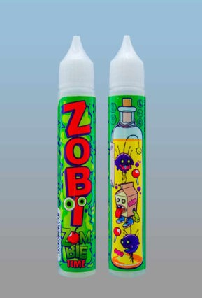 Жидкость ZOMBIE 30мл